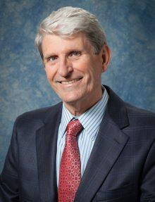 Philip C. O'Connor, B.S., MBA