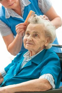 Homecare St. Augustine FL - Tips for Managing Head Lice for Your Aging Parent