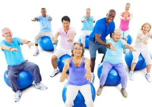 Home Care Services Ponte Vedra Beach FL - Four Types of Exercise Your Senior Needs to Get Regularly