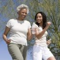 Healthy Aging Month: 5 Ways to Help Your Aging Relative